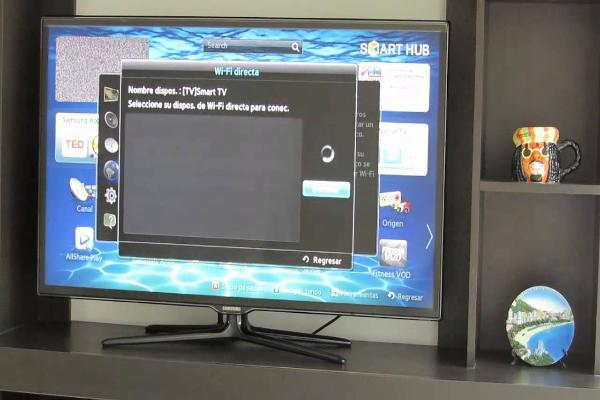 Умные» телевизоры Samsung можно взломать через функцию Wi-Fi