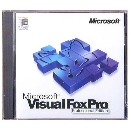 Foxpro 2.6 For Windows Xp