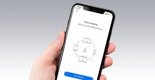 iOS-версия Zoom отправляла данные об устройствах компании Facebook