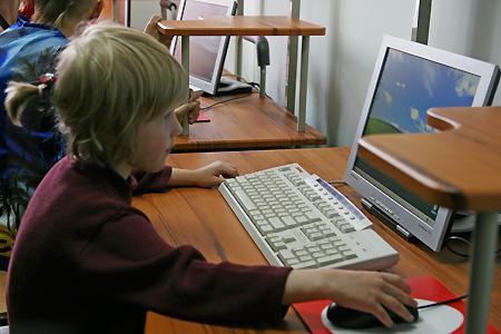 У школьников Таловского района появился электронный дневник.