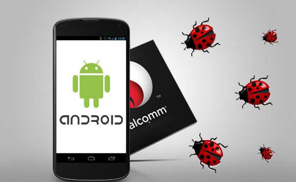 Уязвимость вОС андроид может дать хакерам доступ к900 млн телефонов