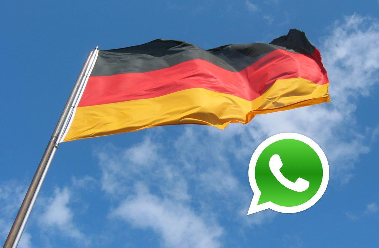 Германия запретила FaceBook сбор данных пользователей WhatsApp