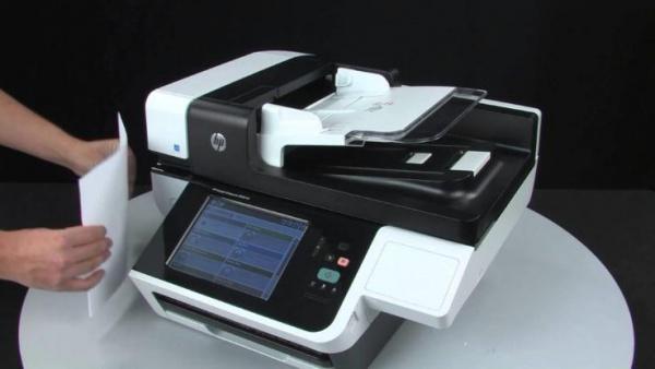 Вымогатель Egregor заставляет принтеры печатать записку с требованием выкупа