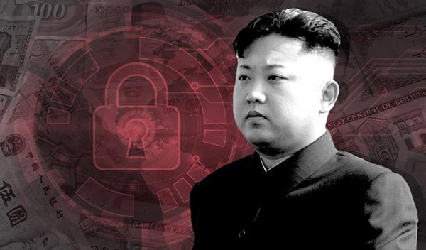Хакеры изКНДР могут обрушить рынок криптовалют