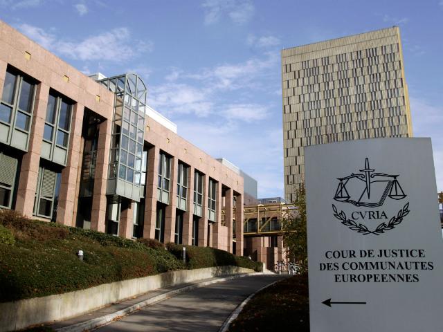 Европейский суд принял решение, которое может осложнить работу в Европе американским IT-компаниям
