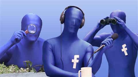 Facebook платит подросткам за установку на их смартфоны шпионского VPN-сервиса