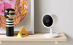 Уязвимости в Nest Security Cam позволяют получить контроль над устройством