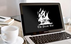 The Pirate Bay ������� ���������� ��������� �����
