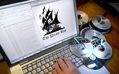 ����� ���������� The Pirate Bay ���� ������� �� ��������� ������