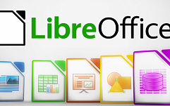 ��������� ����������� ���������� � LibreOffice
