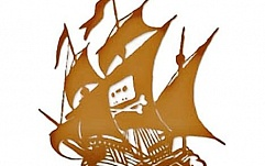 ������� ���������� ������ ������������� The Pirate Bay