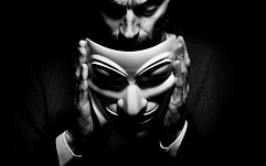 Anonymous �������� � ������ �������� ��������� ������ ������������ ����������� �� ISIS