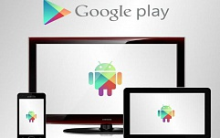 � Google Play ���������� Android-����������, ���������� ���� � ����� �������������