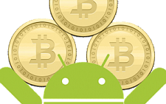 Новый Android-вирус BadLepricon похищает биткоины