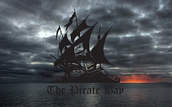 The Pirate Bay ����� ���� �������� � ��������������