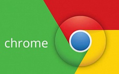 Google ��������� � Chrome ���� �����������
