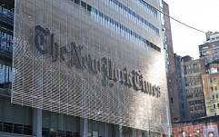 ��� ���������� ��������� ����� �� ���������� ���� The New York Times