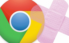 � Google Chrome ��������� 42 ����������