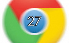 Вышел Google Chrome 27