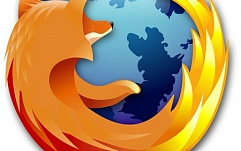Net Applications: Доля браузера Firefox превысила  25%